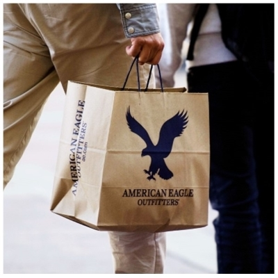 Become a Cardholder at American Eagle Outfitters