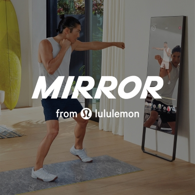 MIRROR is Here