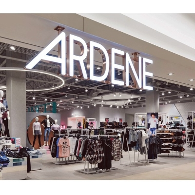 More about Ardene