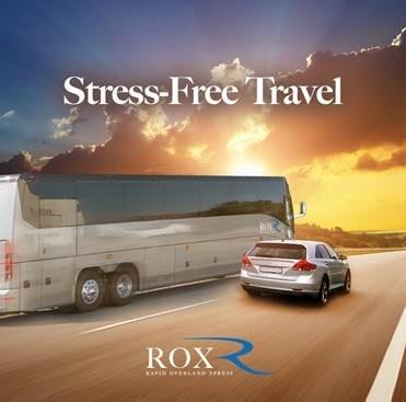 Travel Reimagined!