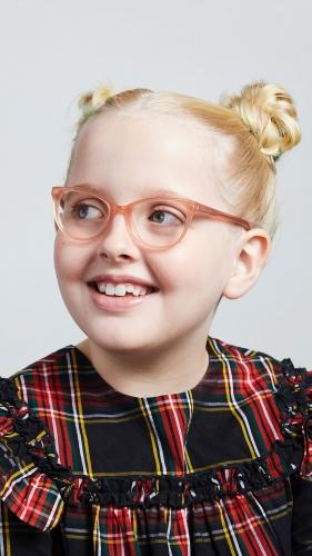 Warby Parker Kids