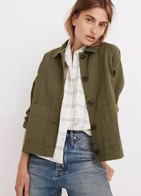 Madewell: Student and Teacher Discount