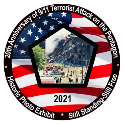 Still Standing - Still Free 9/11 Exhibit