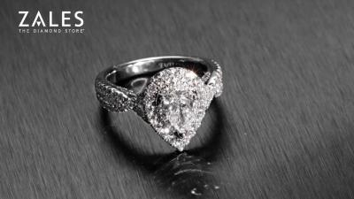 Zales Jewelry Box Consultations