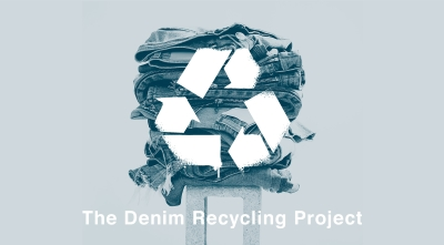 The Denim Recycling Project