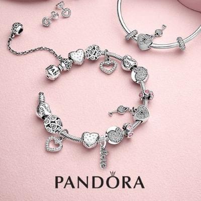 Pandora Refurbishment