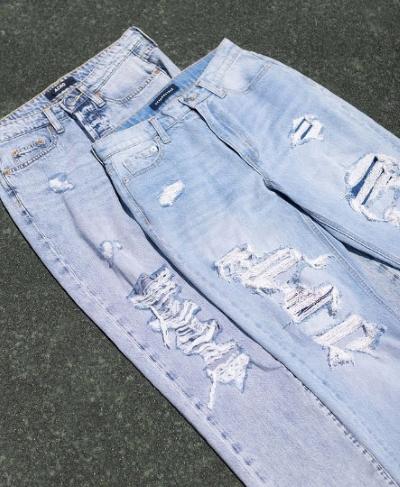 Aero Jeans: Buy 1, Get 1 Free