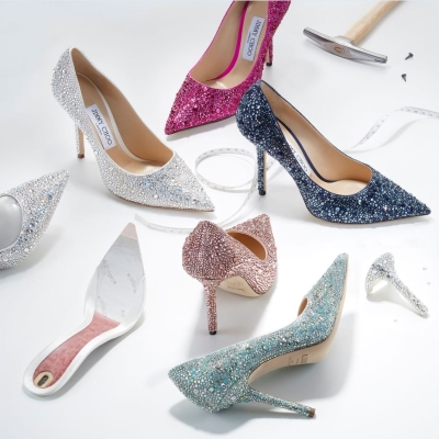 Discover Jimmy Choo Made-To-Order