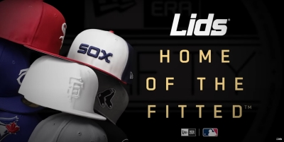 Retailer of the Month: Lids