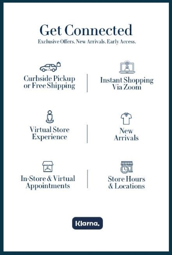 More Ways to Shop at  Polo Ralph Lauren!