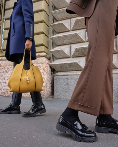 Tod's Fall-Winter 2021/2022 Collection