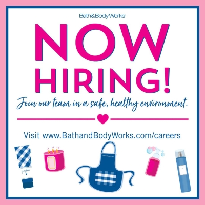 click here to apply to a store near you!