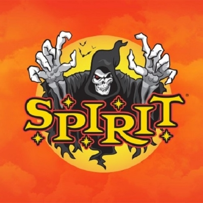 Spirit Halloween is Now Open
