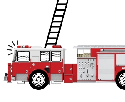 Touch a Truck October 16, 9am-1pm