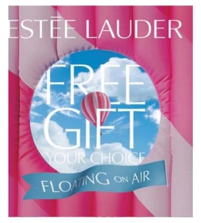 Estee Lauder Gift