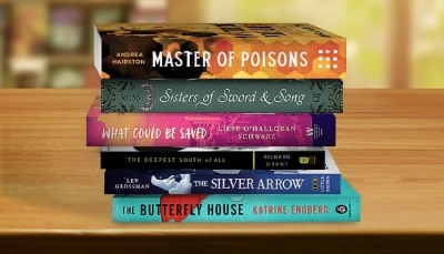 Our September Picks Are Here!