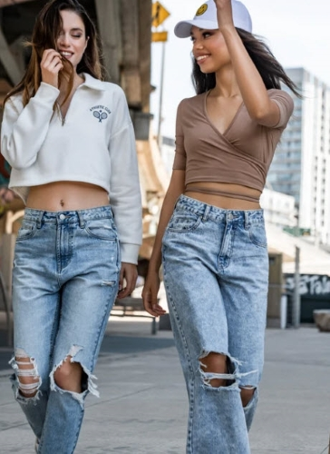 JEANS FROM $20