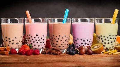 New Dining: Maccaro Bubble Tea & Smoothie Bar!