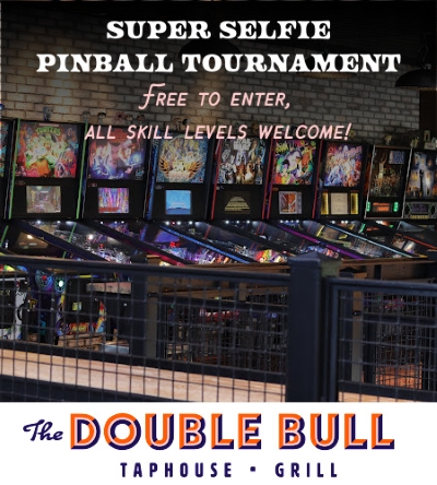 See all happenings at The Double Bull