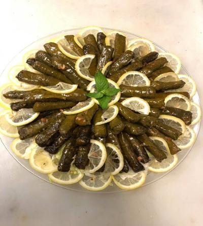 Palmyra Mediterranean Cuisine Now Open!