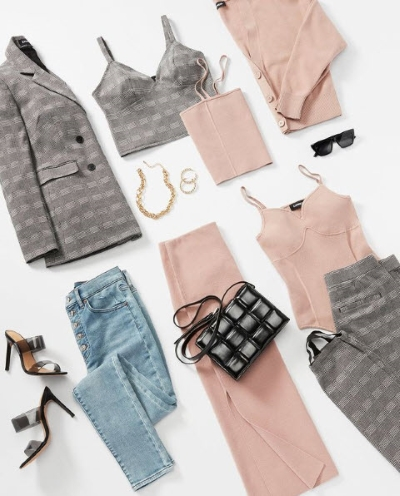 Buy 1, Get 1 50% Off Select Styles at Express