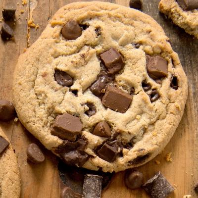 David's Cookies Now Open