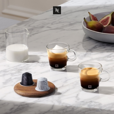 Nespresso Opening This Holiday