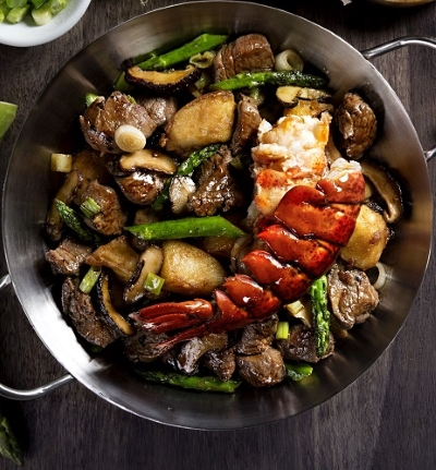 Could Go For Some Chinese Tonight?
