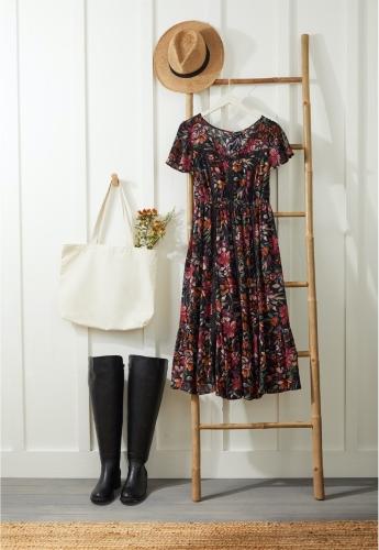 Shop new fall dresses!