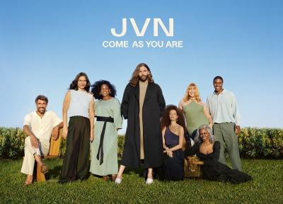 INTRODUCING JVN