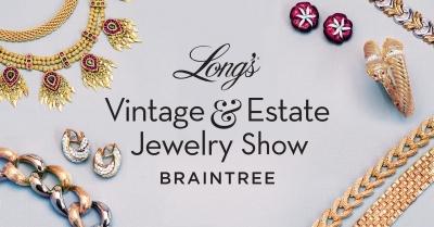 Vintage & Estate Jewelry Show