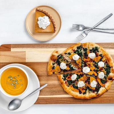 True Food Kitchen's Fall Menu is Here