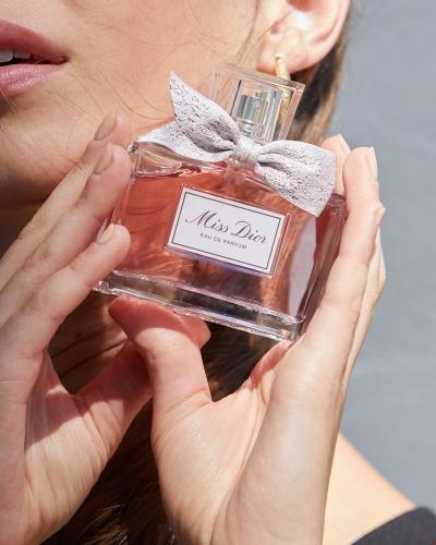 New season, new signature fragrance