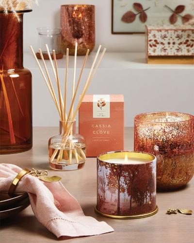 Pro tip: seasonal fragrances