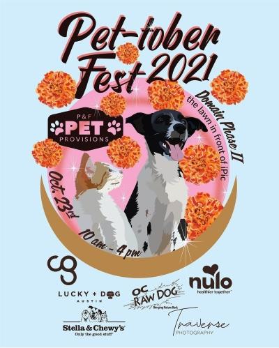 Pet-tober Fest