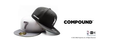 Lids x Compound