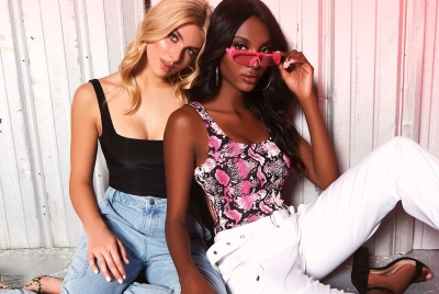 Retailer of the Month: Charlotte Russe