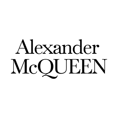 Alexander McQueen Pop Up -  Coming Soon