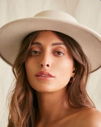 FALL STYLE TREND: HATS
