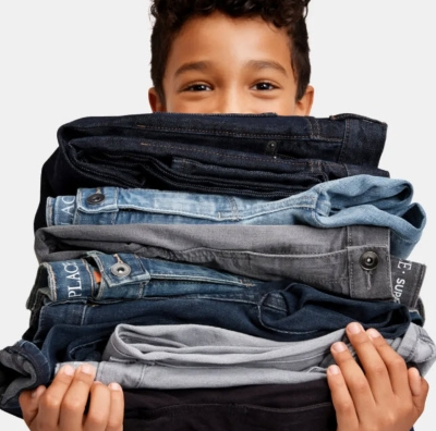 JEANS FROM $9.99