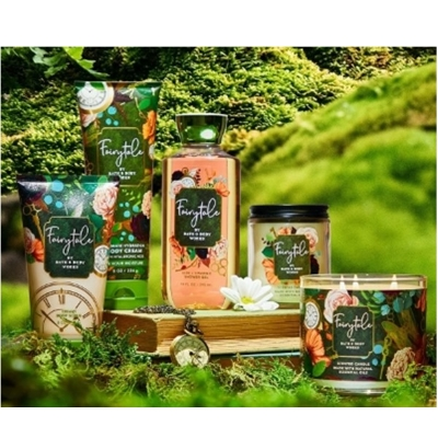 More about Bath & Body Works