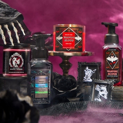 New Halloween Collection