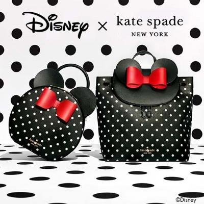 Disney Minnie Mouse x kate spade new york