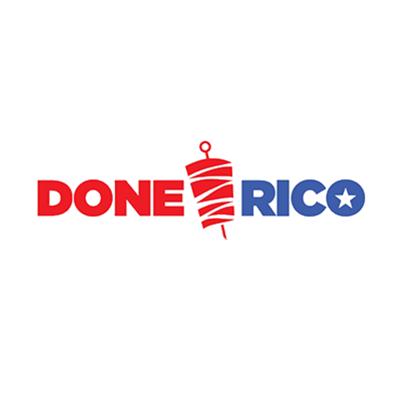 Se  parte del equipo de  Done Rico