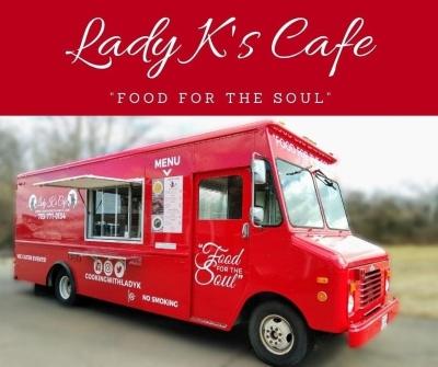 Lady K's Cafe at Leesburg Premium Outlets