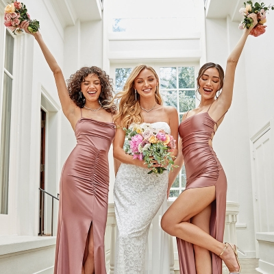 Get Wedding ready!