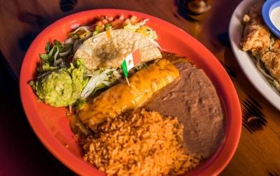 Weekly Specials at Santiago's Tex-Mex & Cantina