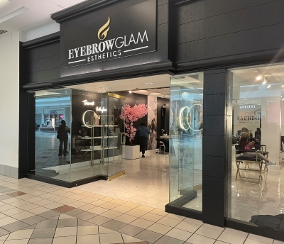 Eyebrow Glam Has Relocated!