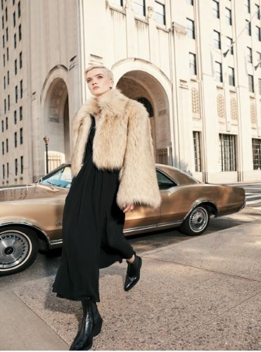 What's Happening This Month at Saks