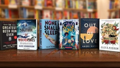 Our October Picks Are Here!